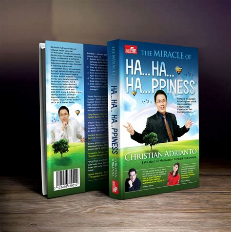 The Miracle Of Happiness Christian Adrianto Limited motivator indonesia motivasi christian adrianto