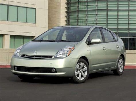Toyota Prius 2008 Price 2008 Toyota Price Quote Buy A 2008 Toyota Prius
