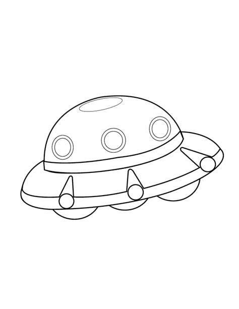 ufo coloring book pages ufo coloring pages coloring home