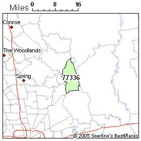 huffman map best place to live in huffman zip 77336