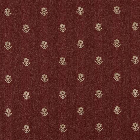 rustic upholstery fabric rustic and beige flowers country upholstery fabric by