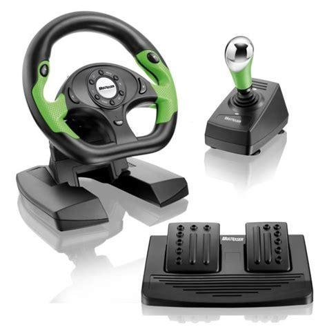 volante xbox 360 pc multilaser lan 231 a o volante gt x para xbox 360 e pc