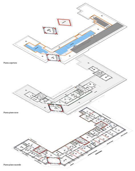Sede Inps L Aquila by Sede Inps Abruzzo Studio Amati Architetti