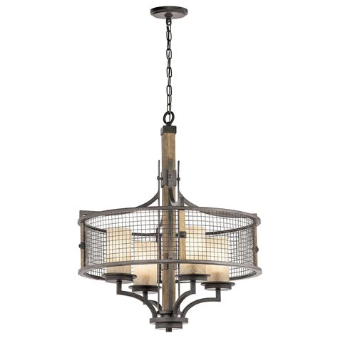 Kichler Lighting Kichler Lighting 43582avi Shipped Direct