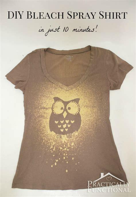 echopaul official make your own spray shirt