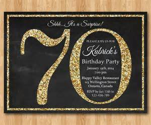 25 best ideas about 70th birthday invitations on 80th birthday invitations 60th