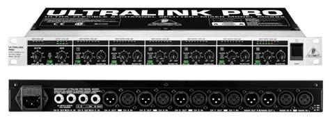 Play Design This Home Online Free Behringer Ultralink Pro Mx882 Image 32602 Audiofanzine