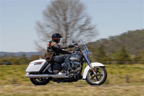 Harley Davidson Switchback by Harley Switchback Review Motorbike Writer