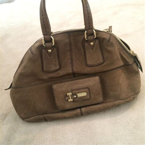 Designer Purse Deal Cannage Hobo Bag by Max Mara Brown Leather Hobo Bag Tradesy