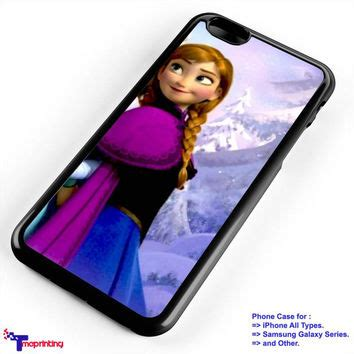 Iphone Custom 55s Frozen 2d Style shop disney iphone cases on wanelo