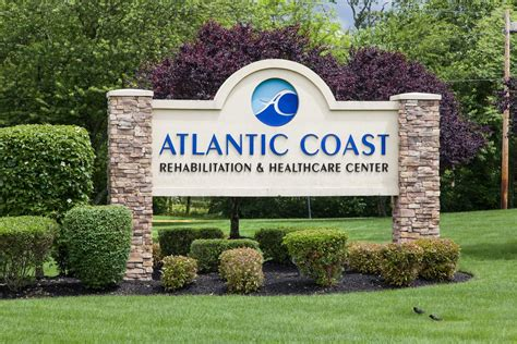 atlantic coast rehabilitation and healthcare center in