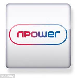 Complaints Letter To Npower Complaints Blast For Big Six Energy Firms Daily Mail