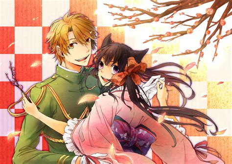 otome youkai zakuro otome youkai zakuro images zakuro x kei hd wallpaper and