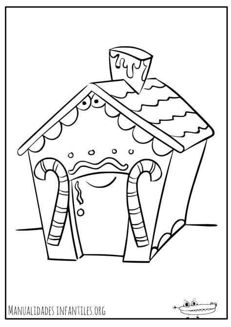 dibujos navideños para colorear trackid sp 006 free download dibujo casa de navidad barrakuda info