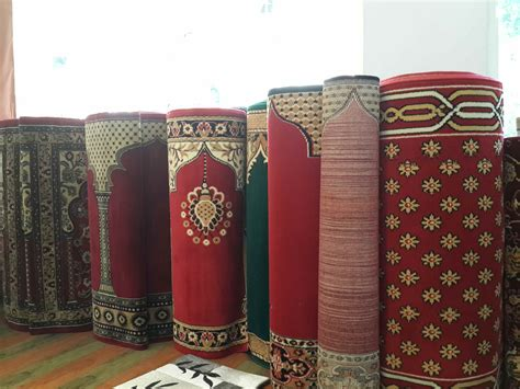 100 Polypropylene Carpet by Mb Ellora Carpets