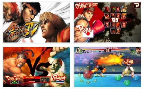 fighter android descargar fighter 4 para android rwwes