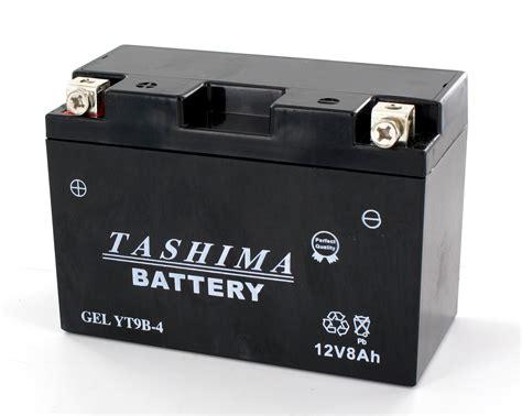 Batterie Moto 12v 6315 by Batterie Moto 12v 14ah Gel