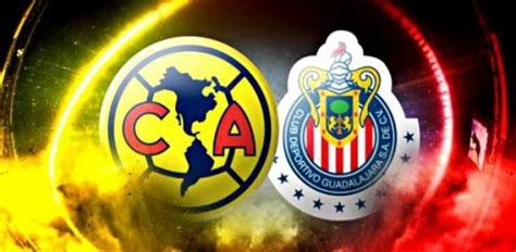 imagenes chivas y originales 1 9 million tune in to watch club america vs chivas on