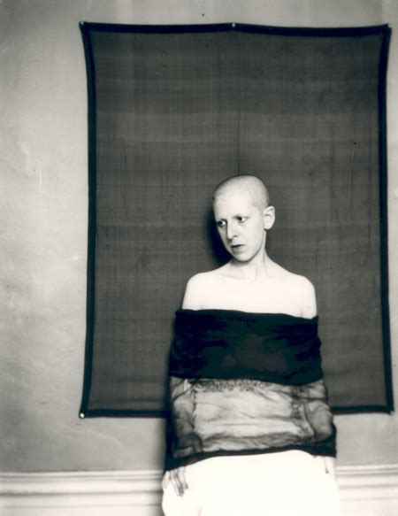 gillian wearing and claude gillian wearing and claude cahun behind the mask another mask who was claude cahun
