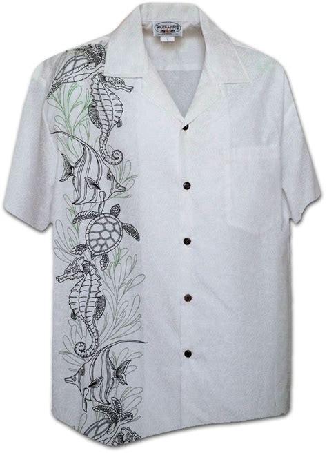 Mens Planel Shirt L S Contempo hawaiian wedding shirts for panel mens