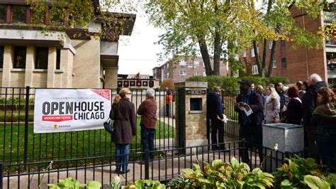 Of Chicago Mba Open House by The Of Open House Chicago 183 Topics News 183 Chicago
