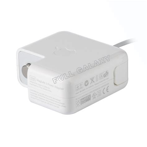 Original Authentic Adaptor Magsafe 2 60w Macpro genuine apple adapter charger macbook