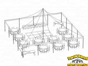 Related pictures 30 x 60 wedding tent for 150 people pictures to pin