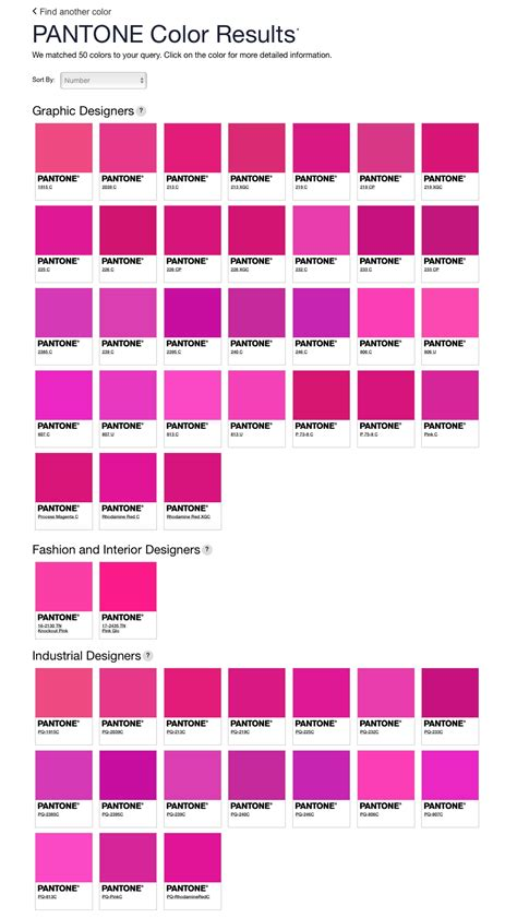 find color code from image magenta pantone www pixshark images galleries with