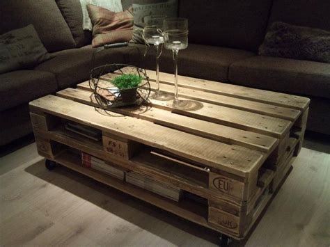 Coffee Tables From Pallets 25 Best Ideas About Pallet Coffee Tables On Pinterest Pallet Tables Pine Wood Furniture And