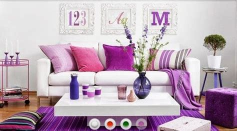 Purple Colour Combination For Living Room - 17 best ideas about purple color combinations on