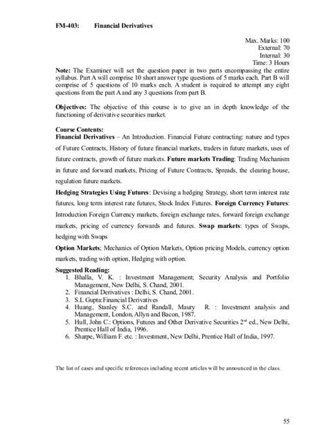 Kuk Mba by Kuk Mba Ordinance Scheme And Syllabus W E F 2012 13