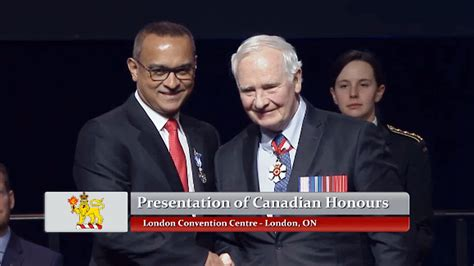 Schulich Mba Acceptance Rate by Emba Student Honoured With Meritorious Service Medal