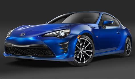 2020 Subaru Brz by 2020 Toyota Gt86 And Subaru Brz Replacements Expected To