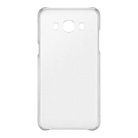 official samsung galaxy j5 2016 slim cover case clear