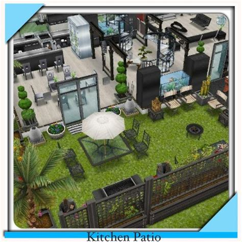 images  sims freeplay  pinterest house design  sims  uxui designer