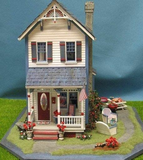 o scale dollhouse 64 best miniatures 1 48 scale images on doll