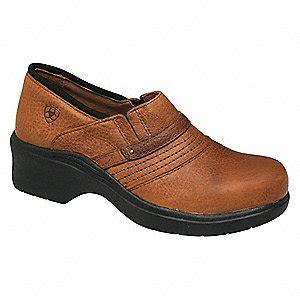 grainger shoes ariat work boots steel womens b brown pr 35ne10 10002367