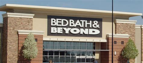 who owns bed bath and beyond why we bought bed bath beyond ahead of earnings bed