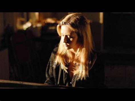 veronika decides to die 0007551800 veronika decides to die murray gold piano sheet music youtube