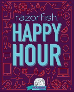 Happy Hour Cab Ulous by Happy Hour Flyer What The Font Happy Hour