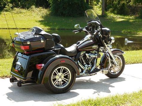 Motorrad Navigation Harley by Tri Glide Occasion Harley Davidson Tri Glide Navigation