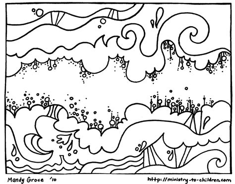 christian coloring pages creation free christian coloring pages for kids children and
