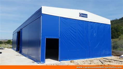 capannoni in telo capannoni coperture e tunnel mobili copritutto contattaci