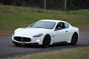 Maserati Upgrades Maserati Australia Price Cut Granturismo Mc Shift Upgrade