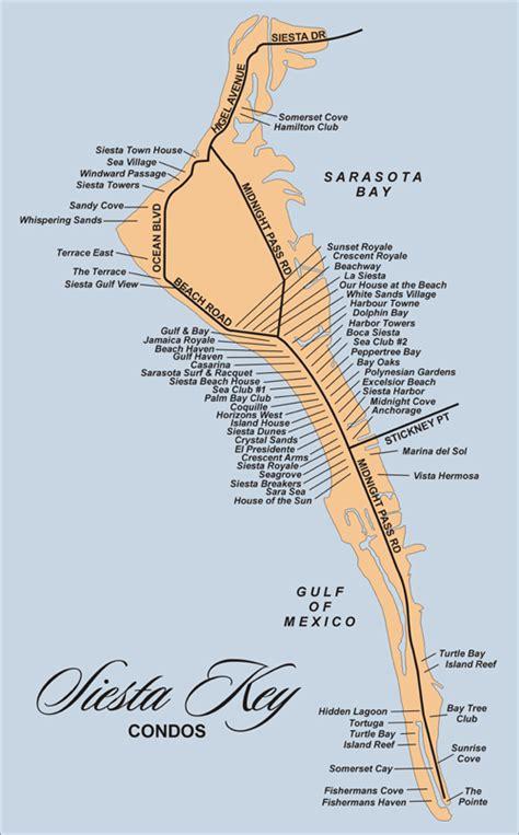 florida map siesta key siesta key condos siesta key florida condo map