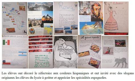 libro tout lespagnol aux concours repas espagnol du 12 octobre 2015