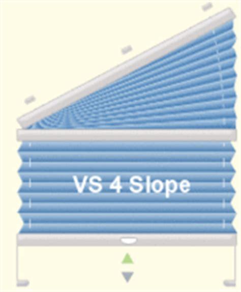 Plissee Eckfenster by Plissee Dreiecksfenster Onlineshop Plissee Dreieck Und
