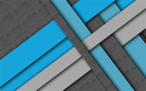 blue and grey 2560x1440 material design line texture hd 1440p resolution