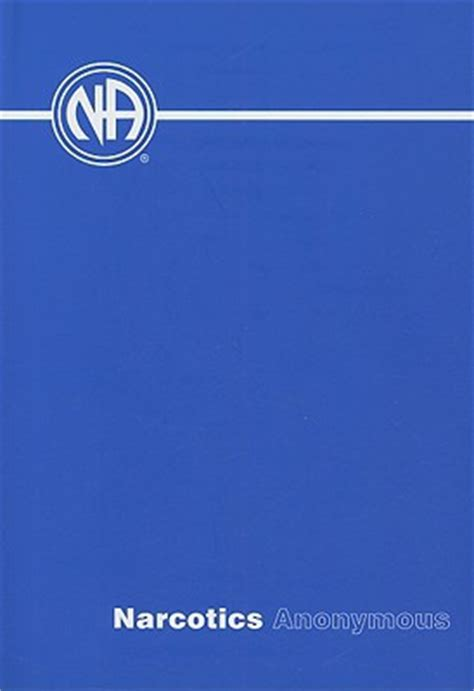 Pdf Narcotics World Service Office narcotics anonymous by world service office hardcover