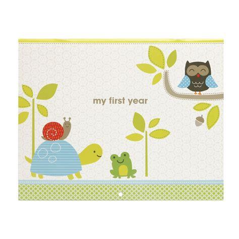 Baby Year Calendar Baby Year Calendars S Woodland Baby S